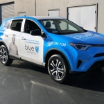Blue Shield RAV4 5