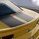 Camaro Stripes - Vehicle Graphics