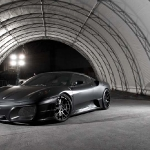 matte-black-ferrari-f430-new
