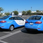 SunPower Fleet Graphics