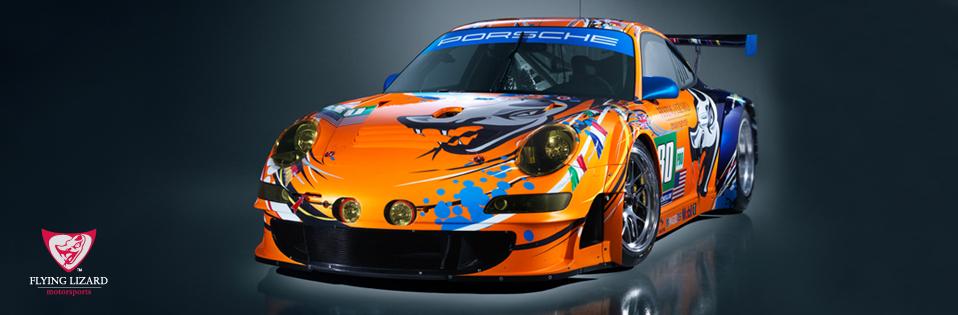 Custom Graphics For Flying Lizard Livery Sonoma Ca