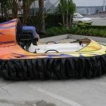 Hovercraft Wrap