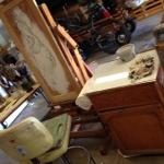Krampus 2013 Work in Progress - James Naccarato