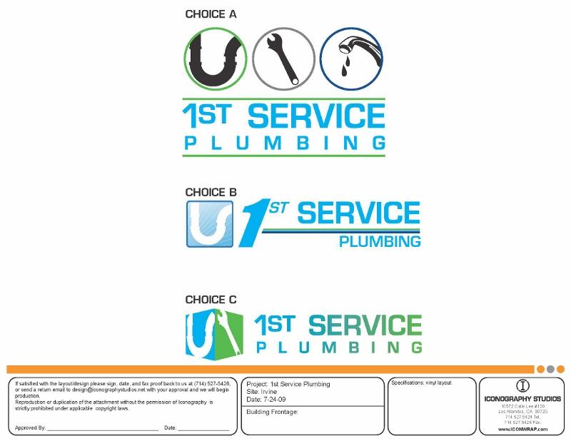 Custom Logo Design by Iconography Studios, Long Beach ...
