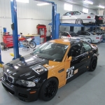 BMW M3 Racing Graphics