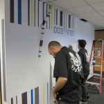 MTV Wall Wraps