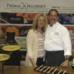 Dana & Paul Buchanan, Owners, Primal Alchemy