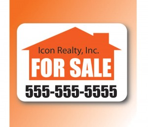 Build A Ford >> Custom Real Estate Signs, For Sale Signs, Real Estate Agent Signage | Long Beach Area