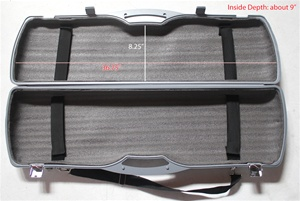 Hard Case Interior