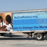 Rotary Trailer Wraps