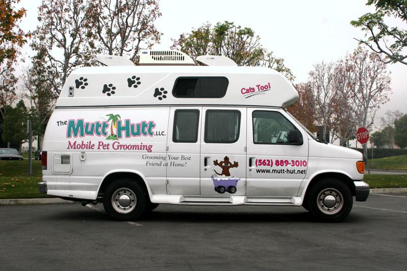 The Mutt Hutt Dog House Instructions
