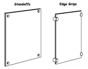 Edge Grips