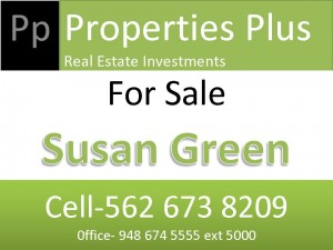 Residential Real Estate Sign