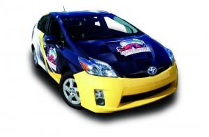 2010 Toyota Grand Prix-Us