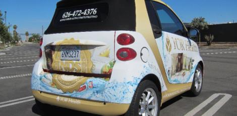 Costco Executive Car Rental Canada