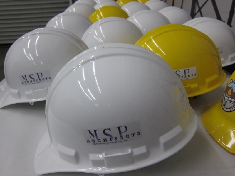 hard hat logos  long beach  ca