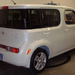 Nissan Cube - Before