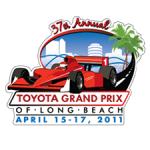 Toyota Grand Prix LB