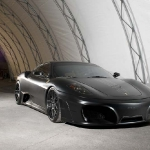 matte-black-ferrari-f430-adv7-3new