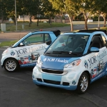 Smart Car Fleet Graphics