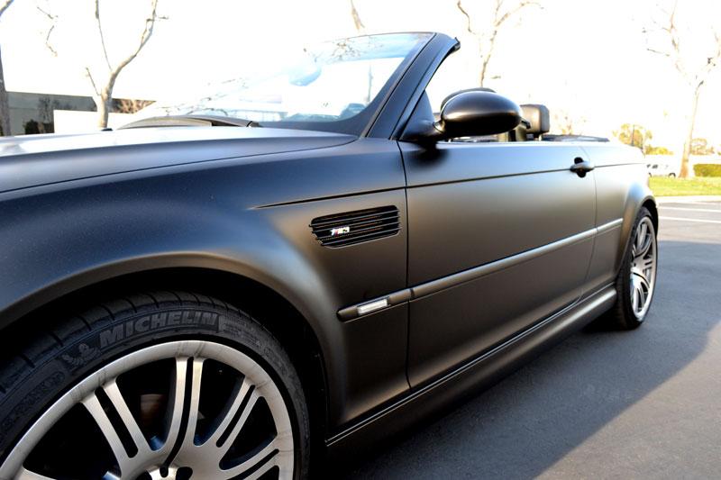 Matte Black Bmw >> Matte Black BMW M3 | Aliso Viejo, CA