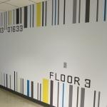 MTV Wall Wraps
