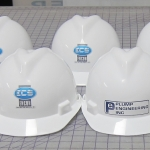 Custom Hard Hat Decals