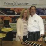 Dana & Paul Buchanan, Owners, Primal Alchemy