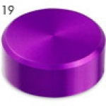 Purple Anodized