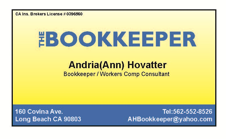 Custom business card design long beach ca bookkeeper1 copy 2 colourmoves