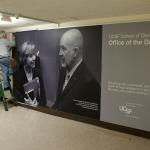 UCSF Wall Wraps