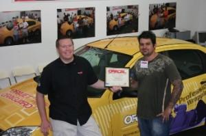 Certified Installation Team