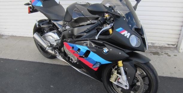 Bmw Rr1000 Racing Graphics Los Alamitos Ca