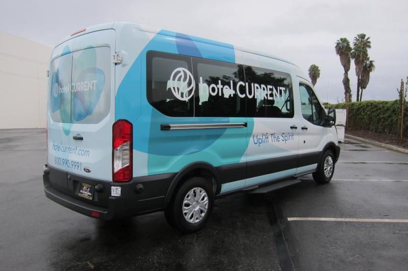Vans Long Beach Ca