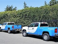 Fleet Graphics SunPower